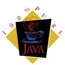 Java Pure Logo Icon