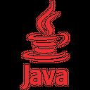 Java Plain Wordmark Icon