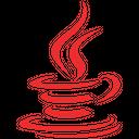 Java Plain Icon