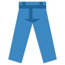 Jeans Clothing Pants Icon