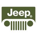 Jeep Logo Brand Icon