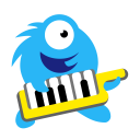 Jelly Band Logo Icon