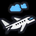 Jet Fuel Fuel Airplane Fuel Icon