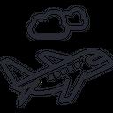 Jet Fuel Icon
