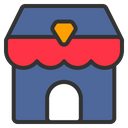 Jewelry Shop Icon