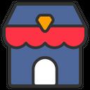 Jewelry Shop Icon