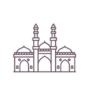 Jhulta Minar Icon