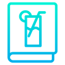 Juice Book Icon