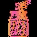 Beverage Love Love Potion Icon