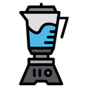 Juice Machine Icon