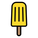Juicy Candy Icecream Icon