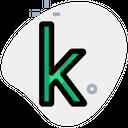 Kaggle Icon