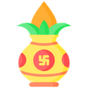 A Kalash Kalash Pooja Icon