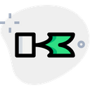 Kawasaki Company Logo Brand Logo Icon