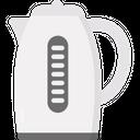 Kettle Electric Kettle Kitchen Appliance Icon