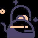 Asset Kettle Tea Icon