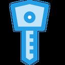 Key Access Master Icon