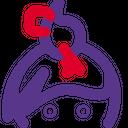 Keybase Technology Logo Social Media Logo Icon