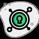 Keycdn Icon