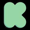 Kickstarter Apps Platform Icon