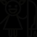 Killer Psycopath Icon
