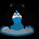 Kitana Lady Kitana Fictional Icon
