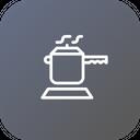 Kitchen Appliances Stove Icon