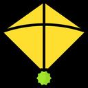 Kite Kite Design Fly Icon