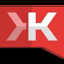 Klout Social Logo Social Media Icon