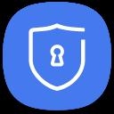 Knox Samsung Lock Icon
