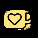 Ko Fi Icon