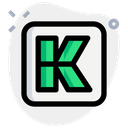 Korvue Icon