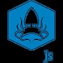 Krakenjs Original Wordmark Icon