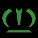 Krone Industry Logo Company Logo Icon