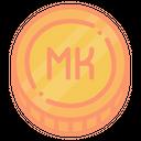 Malawian Finance Mwk Icon