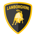 Lamborghini Logo Icon