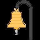 Lamp Light Electric Bulb Icon