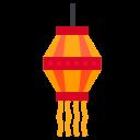 Lamp Decoration Diwali Icon