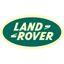 Land Rover Logo Icon