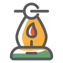 Lantern Light Icon