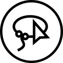 Lasso Tool Select Icon