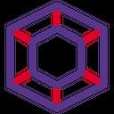 Launchpad Technology Logo Social Media Logo Icon