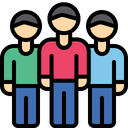 Leader Boss Group Icon