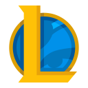 League Of Legends Icon