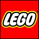Lego Brand Logo Icon