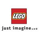 Lego Company Brand Icon