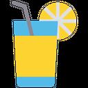 Lemon juice Icon
