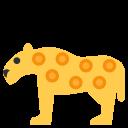 Leopard Animal Big Icon