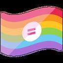 Lgbt Equality Equal Gender Gender Approval Icon