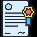 Licencing Icon